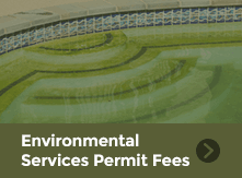 Environmental Services Payment button