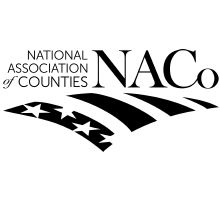 National Association of Counties logo