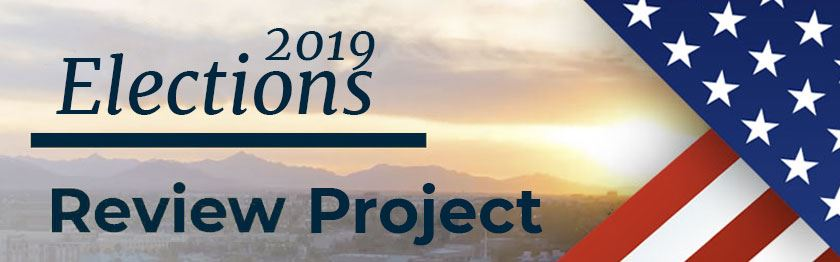 2019 Elections Review Project